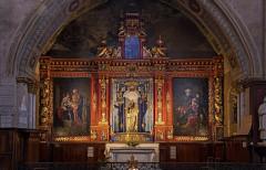 Abbaye Saint-Michel -