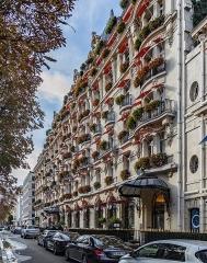 Hôtel Plaza-Athénée -  747A5820