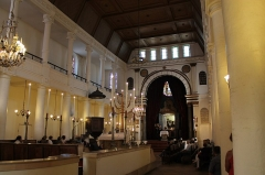 Synagogue - Euskara: Baionako sinagoga