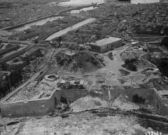 Batterie d'artillerie du Roule -