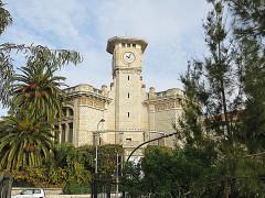 Lycée Masséna - English: Lycee Massena