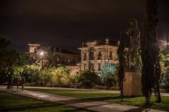 Lycée Masséna -