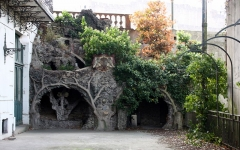 Ancien palais de la Micheline dit La Belle Epoque -  Carcassonne