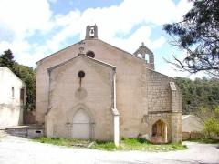 Église Notre-Dame du Cros - église