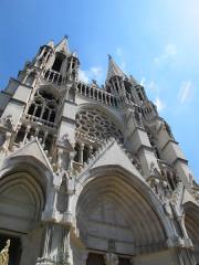 Eglise Saint-Vincent-de-Paul-Les Réformés -  marsiglia