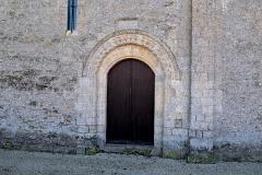 Eglise Saint-Clément - Français:   Osmanville (Calvados)