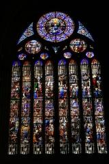 Eglise Saint-Martin - Villers sur Mer - Eglise Saint Martin