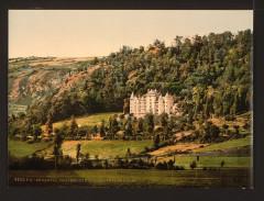 Château d'Anterroches -