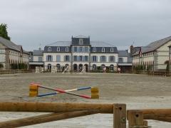 Haras national - Français:   Haras national de Lamballe