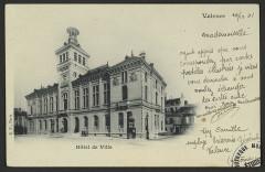 Hôtel de ville - English: Valence