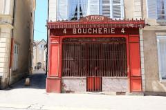 Boucherie Pinson -  Chartres