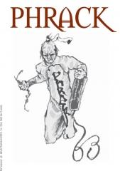Chapelle funéraire Pozzo di Borgo - English: Phrack #63 Hardcover (final)
