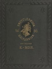 Monument commémoratif Napoléon et ses frères - English: 1902 Encyclopædia Britannica - Volume 30 - K-MOR