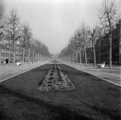 Monument aux morts de la guerre de 1914-1918, à la gloire des combattants de la Haute-Garonne -
