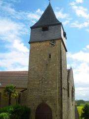 Église de la Nativité de Notre-Dame - English:   Eglise Sainte Marie de Bassoues (Gers)