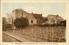 Château de Fargues - French photographer