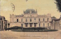 Château Giscours - Français:   Château Giscours Labarde Médoc