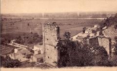 Maison de la cité Frugès - Langoiran on post-cards