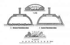 Malouinière de Rivasselou - English: Illustration of  baking ovens (tabun, etc.) used in Palestine before 1935
