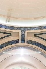 Piscine Saint-Georges - Français:   La Piscine Saint-Georges de Rennes lors des Journées européennes du patrimoine 2019.