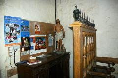 Eglise Saint-Martin - Deutsch: Saint-Martin-des-Bois