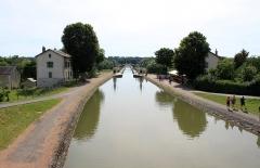 Maison à pans de bois - Briare, Loiret, France