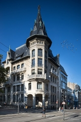 Maison - Banque Charles Renauld
