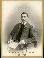 Maison - Eugène Bonnasse en 1905