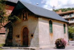 Chapelle de la Sainte-Trinité -  Chapelle Sainte Trinité