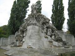 Monuments aux morts dit Monument de la Victoire - Français:   Monument aux Morts de Tourcoing