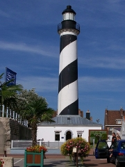 Phare de Petit-Fort-Philippe -  Gravelines, Lighthouse