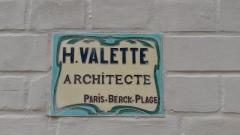 Villa Le Castel - Français:   Le Touquet-Paris-Plage 2019