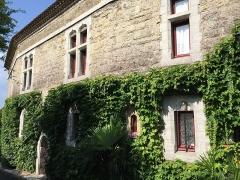 Villa dite  villa mauresque -  Villa mauresque à Hendaye