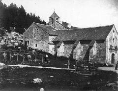 Ermitage Notre-Dame -