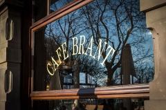 Café Brant -  Strasbourg Café Brant11 place de l'Université