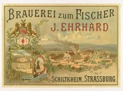 Brasserie Fischer -