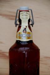 Brasserie Fischer - English: Fishcer, French beer