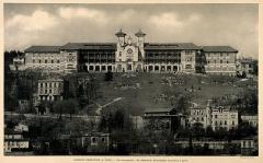 Ancien hôpital Debrousse -