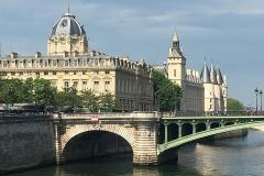 Tribunal de commerce de Paris -  56705-Paris