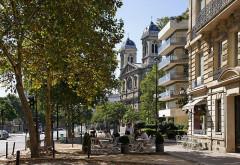Église Saint-François-Xavier -  Tranquillité Parisienne