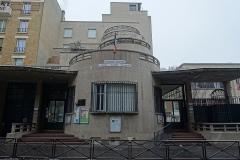 Groupe scolaire -  Paris 13