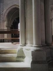 Église Saint-Jean-Baptiste-de-Belleville - English: Eglise Saint Jean-Baptiste de Belleville