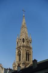 Église Notre-Dame-de-la-Croix -  Eglise Notre Dame de la Croix @ Paris 20