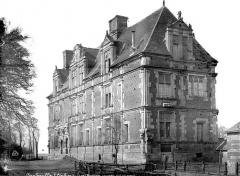 Eglise paroissiale Saint-Martin - French architectural photographer