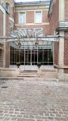 Maison Jules Verne - Français:   Maison de Jules Verne 10