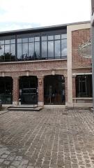 Maison Jules Verne - Français:   Maison de Jules Verne 11