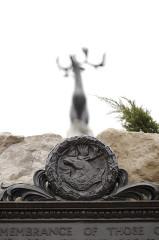 Mémorial terre-neuvien et parc commémoratif -  Beaumont-Hamel Newfoundland Memorial