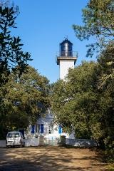 Phare des Dames - Français:   Phare de la Pointe des Dames, Noirmoutier-en-l\'Île. (Île de Noirmoutier, Vendée, Pays de la Loire, France)