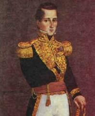 Hôtel Leclerc de Fourolles - Colombian painter and writer