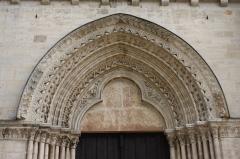 Église Saint-Vincent-Saint-Germain - Deutsch: Kirche Saint-Germain in Saint-Germain-lès-Corbeil im Département Essonne (Île-de-France)
